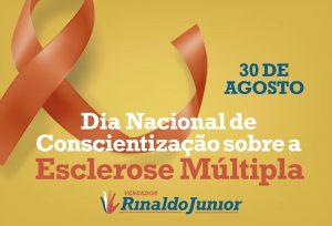 Esclerose Múltipla – Entenda mais sobre esta doença que atinge milhares de pessoas no Brasil